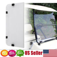 New Club Car Folding Windshield Suitable for Yamaha G22 Golf Cart Parts US STOCK