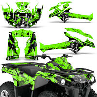 Graphic Kit Can-Am Outlander L MAX 570/450 ATV QUAD Decal Wrap 2014-2016 REAP G