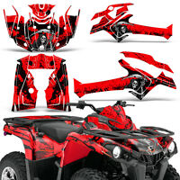 Graphic Kit Can-Am Outlander L MAX 570/450 ATV QUAD Decal Wrap 2014-2016 REAP R