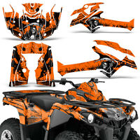 Graphic Kit Can-Am Outlander L MAX 570/450 ATV QUAD Decal Wrap 2014-2016 REAP O