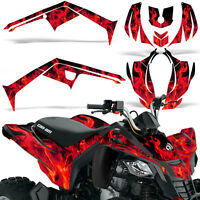 CanAm DS 250 ATV Graphic Kit Quad Decals Sticker Wrap Can Am DS250 06-16 ICE R