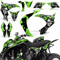 Graphic Kit Honda 700XX ATV Quad 700 Decals Sticker Wrap TRX700 XX 09-15 REAP G