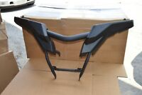 2017 2018 Yamaha Grizzly 700 Front Brush Guard BLACK...NEW...OEM