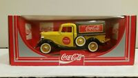 Coca Cola Toy Truck Made In France Hartoy Co NRFB