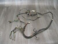 1994 Yamaha 250 ATV Four Wheeler 4-Wheel Body Wiring Harness Wires Wire