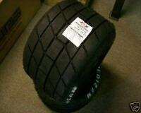 1 AMERICAN RACER ATV, SPRINT CAR FLAT TRACK, TT RACING TIRE REAR 18x10-10