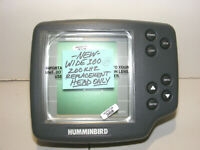 HUMMINBIRD WIDE 100