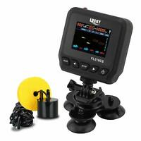 LUCKY Portable Fish Finder for Boat/Kayak Fishing Ice Fishing Sea Fishing
