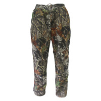 Mossy Oak Waterproof Hunting Pants | Break Up Camo | Fowl Hunting Clothes