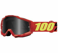 100% Accuri Sand Goggles Motocross Offroad MX ATV Mens Youth All Colors