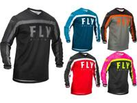 Fly Racing F-16 Motocross Jersey Adult & Youth Sizes MX/ATV/BMX Riding Shirt '20