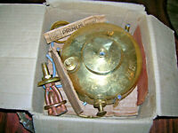 New in the Box Old Stock Primus No. 51 Single Burner Stove B.A. Hjorth Sweden