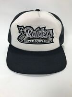 Enjoy Sports Fan's Heaven | Best Los Angeles Raiders Cap