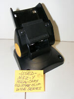 HUMMINBIRD MS2-Y HEAD MOUNT BASE WIDE 100 128 SX TX 300 400 OPTIC PORTRAIT USED