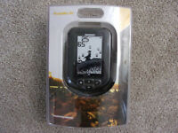 Humminbird PiranhaMax 165 Fish Finder Fishfinder Single Beam Brand New