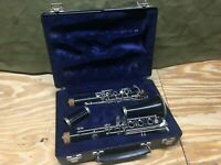VINTAGE BLESSING CLARINET WITH CASE