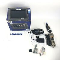 Lowrance HDS 7 TOUCH GEN 2 With Transducer
