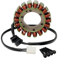 Stator~2004 Polaris Magnum 330 4x4 ATV RICK'S MOTORSPORT ELECTRICAL INC. 21-563