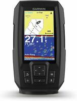 Garmin Striker Plus 4 Includes Dual-Beam Transducer, Open-Box