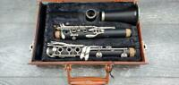 NORMANDY CLARINET W/ CASE PRE-OWNED