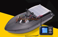 20A 300M Wireless Lure Fishing Tackle Bait Boat RC Boat Remote Control JABO-2BD