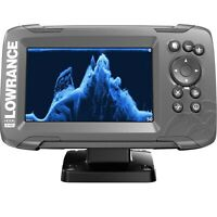 Lowrance HOOK² 5 with TripleShot Transducer & US Inland Maps