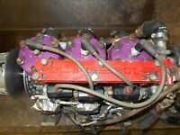 Polaris 800 Triple Bored To 1000 (90s) Snowmobile Racing Engine - Primary Clutch