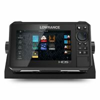 Lowrance HDS 7 Live C MAP Insight Without Transducer