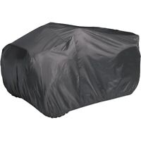 Dowco - 26041-01 - Guardian ATV Cover, Black - 2XL