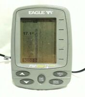Eagle FishEasy 245 DS Head Only Fish Finder