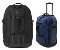Oakley Utility Cabin Trolley Rolling Luggage Carry-on Suitcase - Choose Color