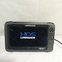 Lowrance HDS 9 Touch GEN 3 GPS/Fishfinder NO CABLES OR ACCESSORIES