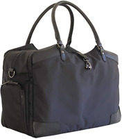 Weekender Bag for Women Airline Personal Item Carry On Travel Tote Bags with 1