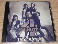 4Minute I My Me Mine Limited Live Energy WHAT A GIRL WANTS JAPAN B VER. CDDVD $25.99