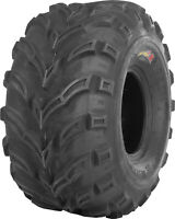 GBC Dirt Devil A/T Rear Tire 22X11-9 Bias for Suzuki Quadsport Z250 2004-2009