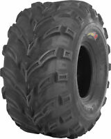 GBC Dirt Devil A/T Rear Tire 24x11-10 Bias for Kawasaki Bayou 300 1986-2004