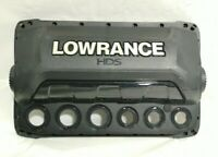 Lowrance HDS 9 Touch GEN 3 GPS Fishfinder - Back Cover ONLY