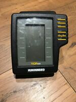 Hummingbird TCR101 Depth/Fish Finder **Head Unit Only** **Untested**