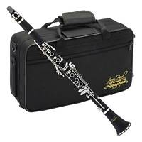 Jean Paul USA CL-300 Student Clarinet Music Band Woodwind Musical Instrument Bb