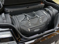 Aston Martin Vantage V8 Luggage Baggage Bag Case Set COUPE