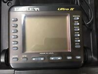 Eagle Ultra II Fish Finder Untested