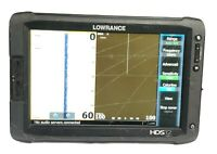 Lowrance HDS12-T Touch GEN 2 GPS/Fishfinder HDS12  Read Description Carefully.