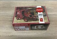 AMT Coca Cola 1923 Ford Model T Delivery Model Kit 1 25 Scale B112
