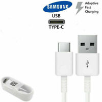 OEM Original Samsung Galaxy S8 S9 Plus Note 8 Fast Charging Type C Cable Charger $4.99