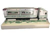 2006 HESS CORPORATION NYSE NEW YORK STOCK EXCHANGE TOY TRUCK