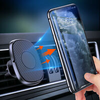 360° Magnetic Car Holder Mount Stand For Mobile Phone iPhone Samsung Universal $1.99