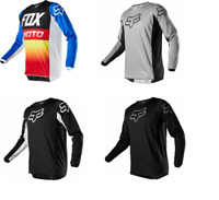 2020 Fox Racing Mens Adult 180 Prix Jersey MX ATV Motocross Riding Offroad