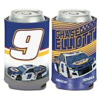 2020 CHASE ELLIOTT #9 NAPA CAN COOLER KOOZIE 2 SIDED NEW FREE SHIP