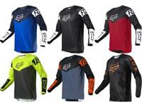 Fox Racing 180 Revn Trev Youth Child Jersey MX ATV BMX Kid#x27;s Boy#x27;s Riding Shirt