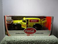 1 18 SCALE MATCHBOX COCA COLA 1940 FORD SEDAN DELIVERY